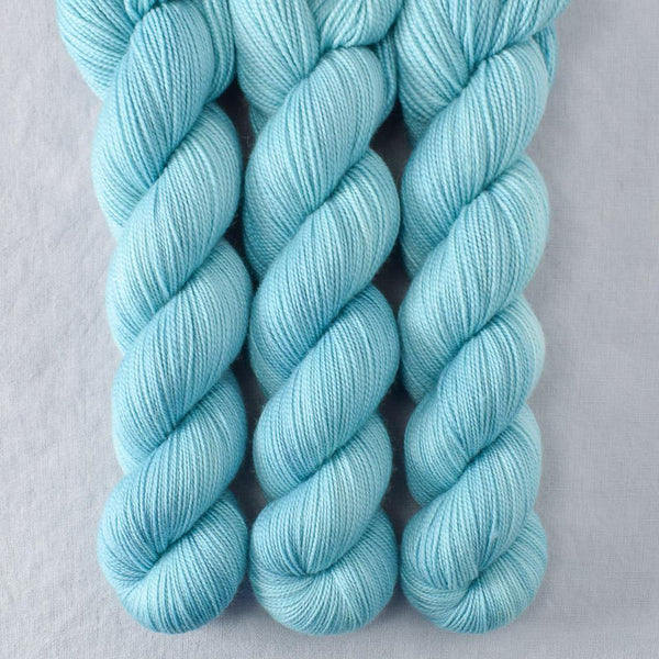 Out of the Blue - Miss Babs Yummy 2-Ply yarn