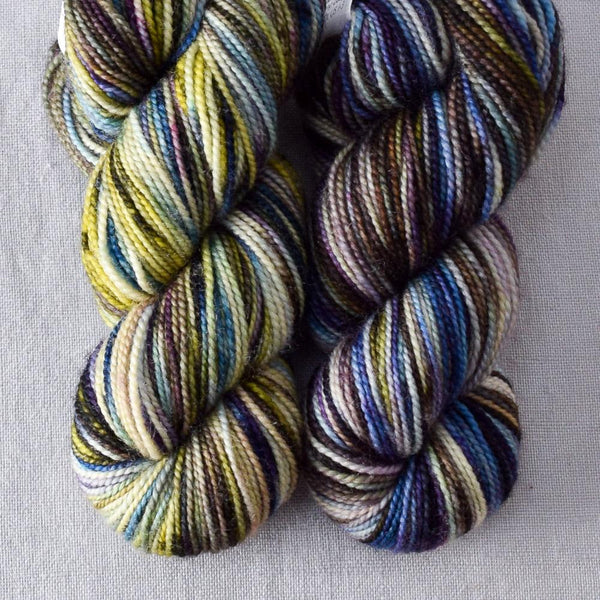 Outstanding - Miss Babs 2-Ply Toes yarn