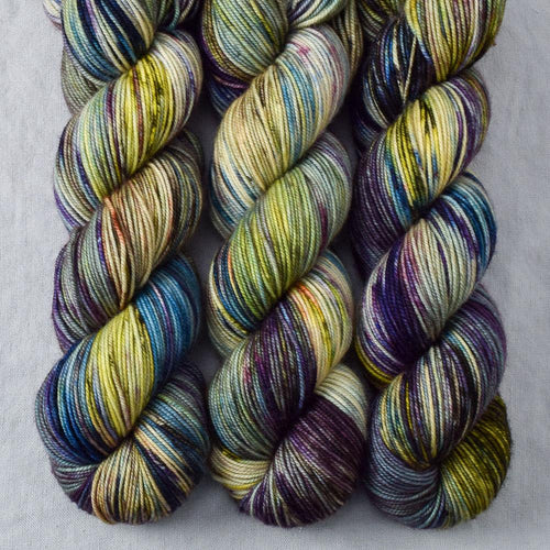 Outstanding - Miss Babs Yummy 3-Ply yarn