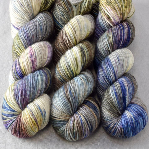 Outstanding - Miss Babs Kunlun yarn