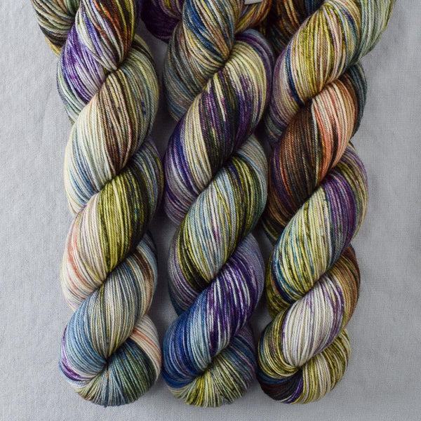 Outstanding - Miss Babs Putnam yarn