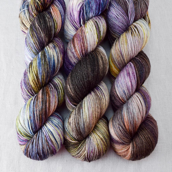 Outstanding - Miss Babs Tarte yarn