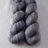Oxidized Silver - Miss Babs Yearning yarn