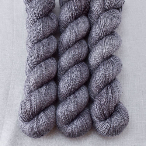 Oxidized Silver - Miss Babs Yet yarn