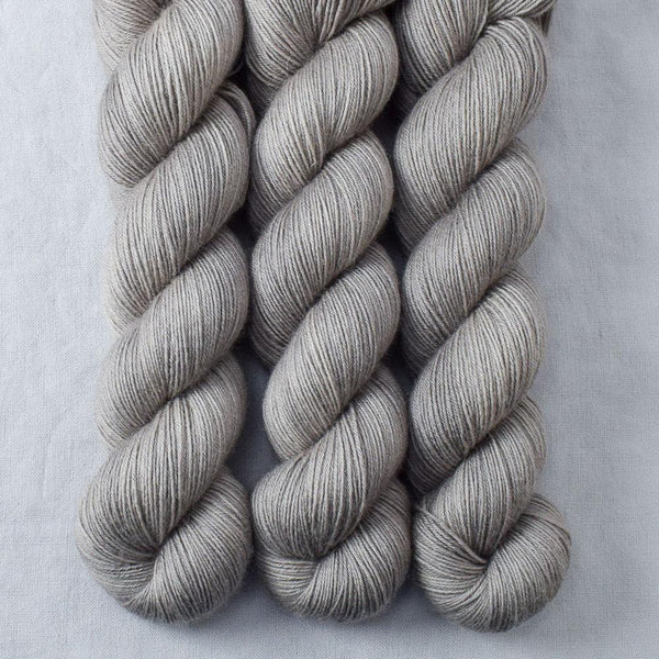 Oyster - Miss Babs Northumbria Fingering yarn