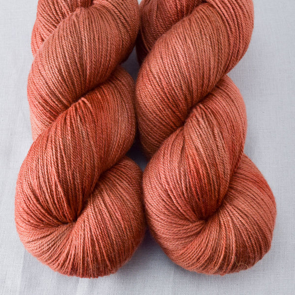 Paprika - Miss Babs Killington yarn