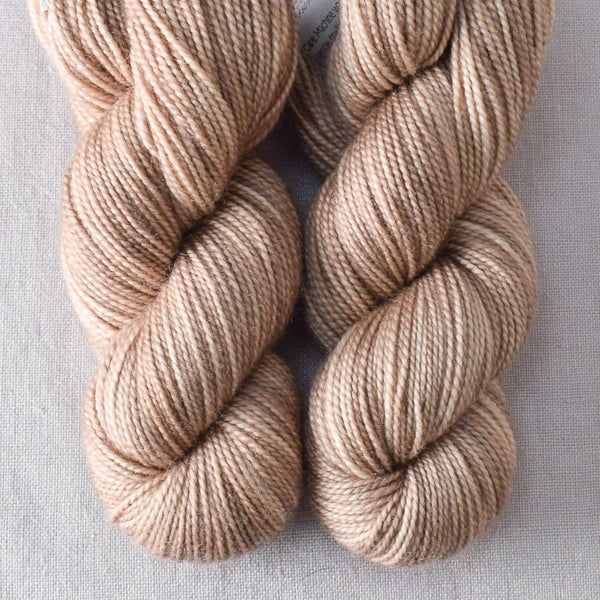 Parchment - Miss Babs 2-Ply Toes yarn