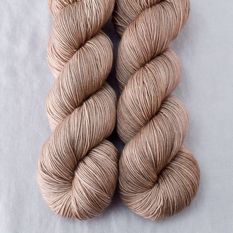 Parchment - Miss Babs Keira yarn