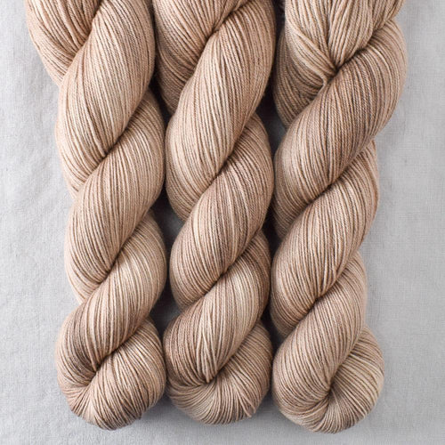 Parchment - Miss Babs Putnam yarn