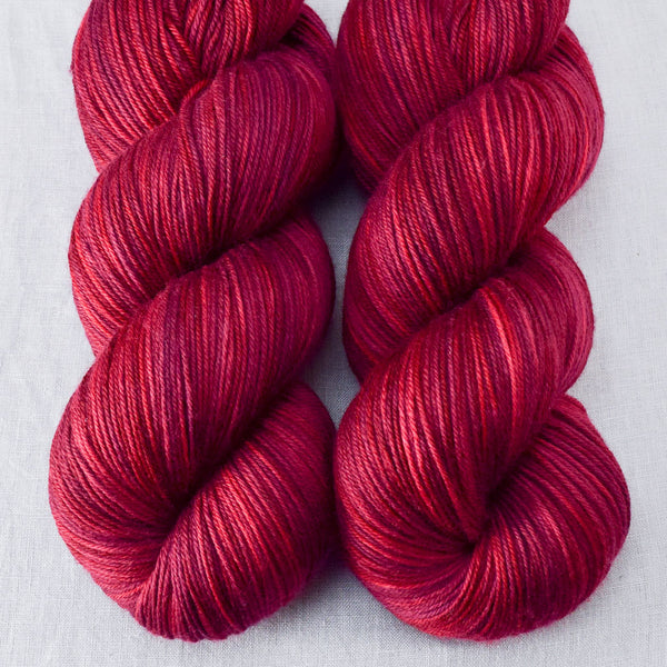Passion - Miss Babs Yowza yarn