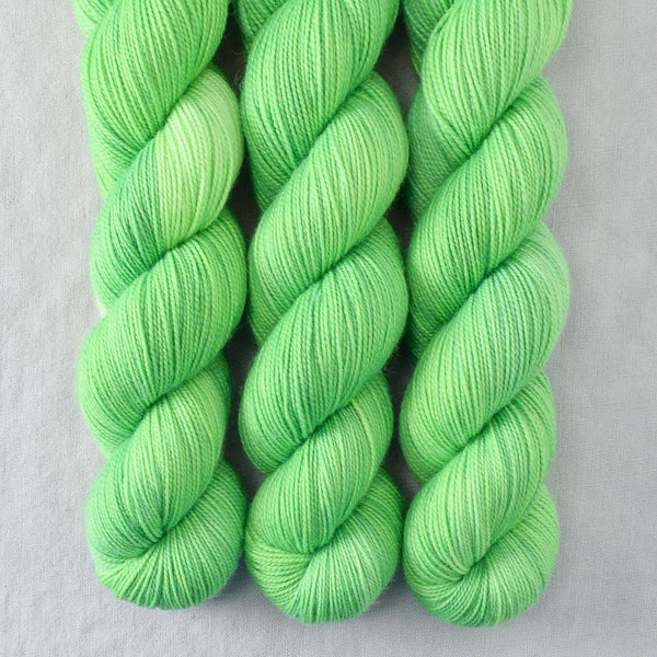 Peas in a Pod - Miss Babs Yummy 2-Ply yarn