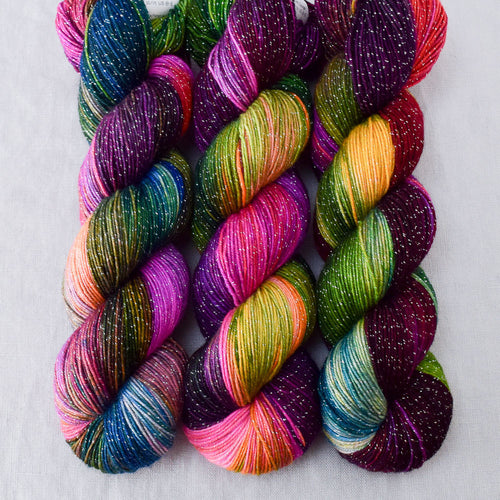Perfectly Wreckless - Miss Babs Estrellita yarn