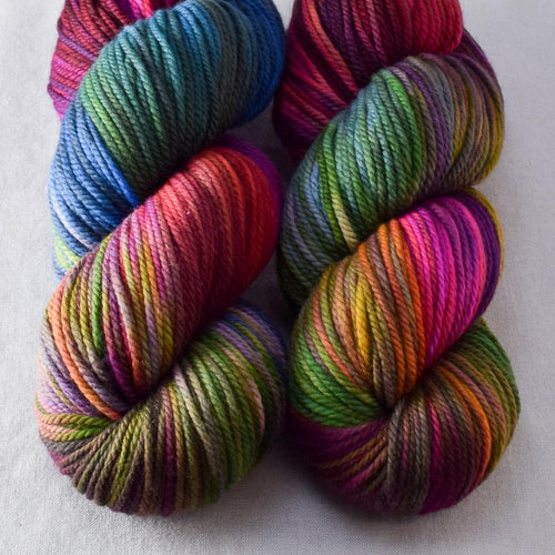 Perfectly Wreckless - Miss Babs K2 yarn
