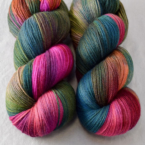 Perfectly Wreckless - Miss Babs Killington yarn