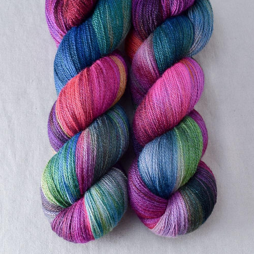 Perfectly Wreckless - Miss Babs Yearning yarn