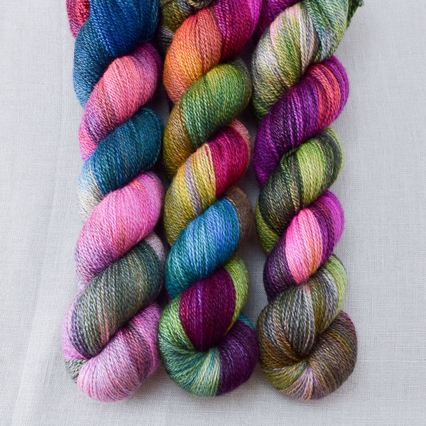Perfectly Wreckless - Miss Babs Yet yarn