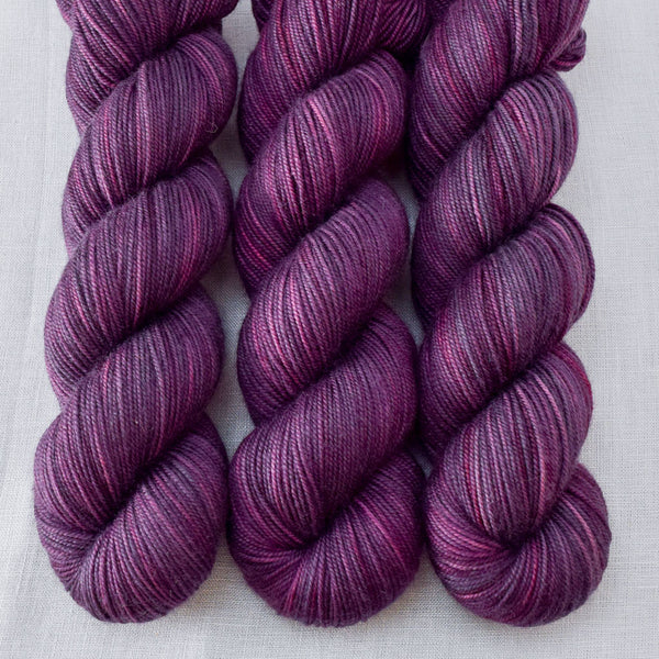 Persuasion - Miss Babs Yummy 3-Ply yarn