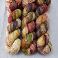 Petrified Forest - Miss Babs Yummy 2-Ply yarn
