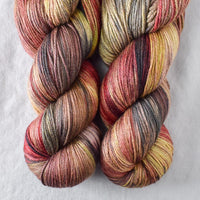 Petrified Forest - Miss Babs Big Silk yarn