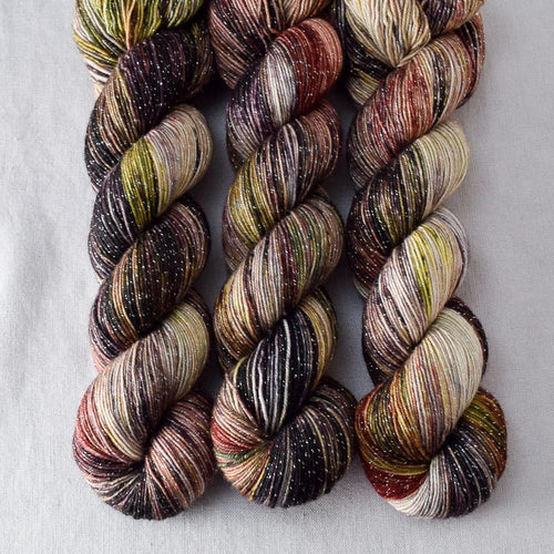 Petrified Forest - Miss Babs Estrellita yarn