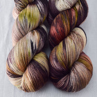 Petrified Forest - Miss Babs Katahdin yarn