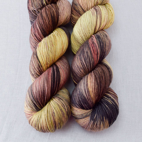 Petrified Forest - Miss Babs Keira yarn