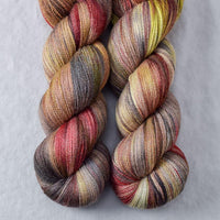 Petrified Forest - Miss Babs Yearning yarn