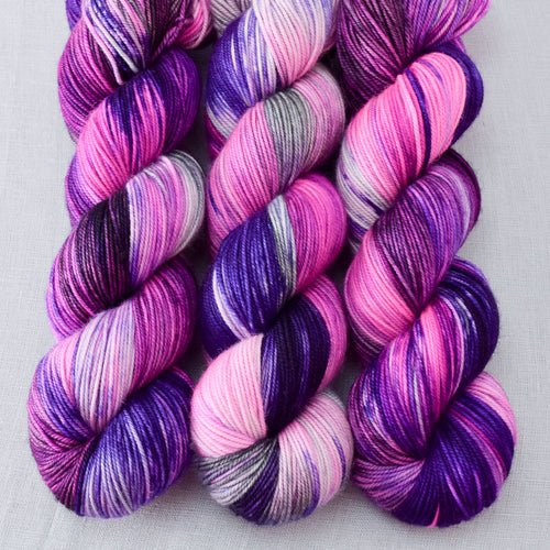 Petulant - Miss Babs Yummy 3-Ply yarn