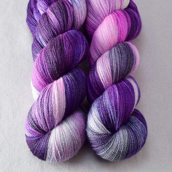 Petulant - Miss Babs Yearning yarn