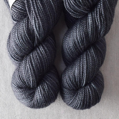 Pewter - Miss Babs 2-Ply Toes yarn