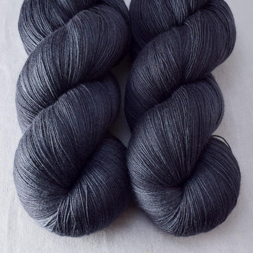 Pewter - Miss Babs Katahdin yarn