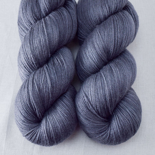 Pewter - Miss Babs Killington yarn