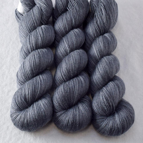 Pewter - Miss Babs Tarte yarn