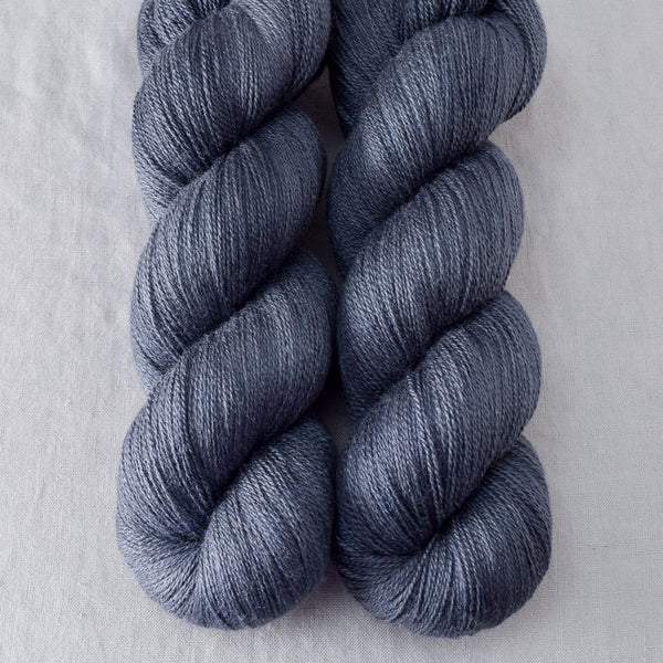 Pewter - Miss Babs Yearning yarn