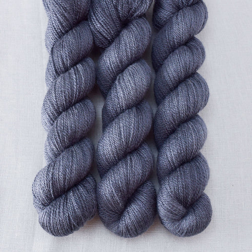 Pewter - Miss Babs Yet yarn