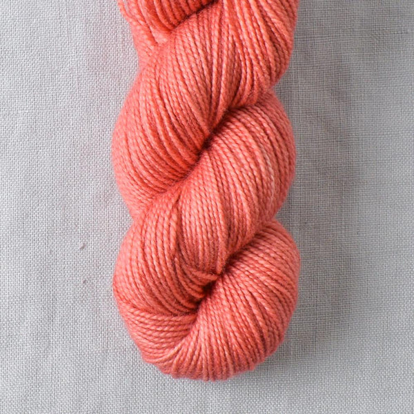 Pigs Fly - Miss Babs 2-Ply Toes yarn