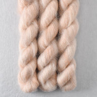Pink Cascade - Miss Babs Moonglow yarn