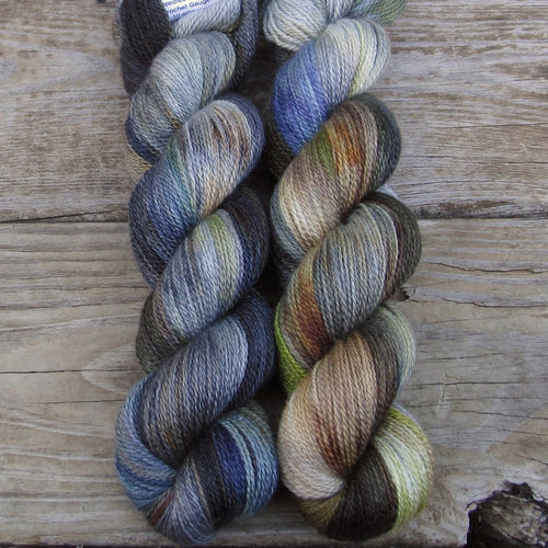 Primeval - Miss Babs Yet yarn