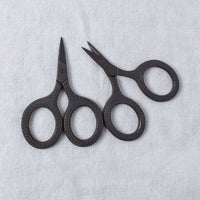 Primitive Susan Scissors - Miss Babs Notions
