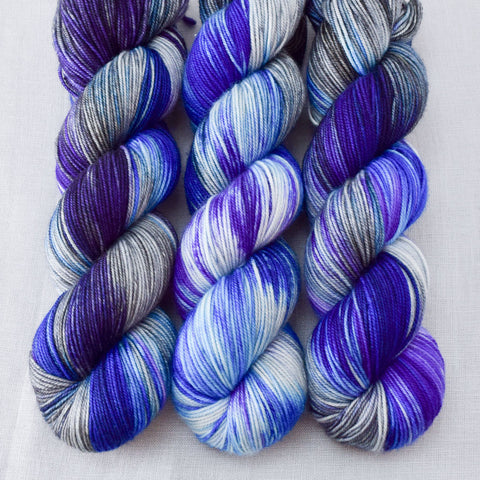 Prince - Miss Babs Yummy 3-Ply yarn