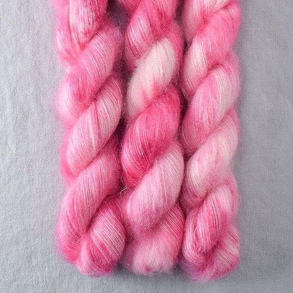Princess Party - Miss Babs Moonglow yarn