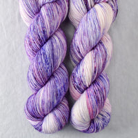 Purple Joy - MDSW 2020 - Miss Babs Keira yarn