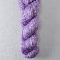 Purple Urchin - Miss Babs Yearning yarn