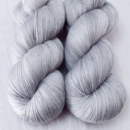 Quicksilver - Miss Babs Katahdin yarn