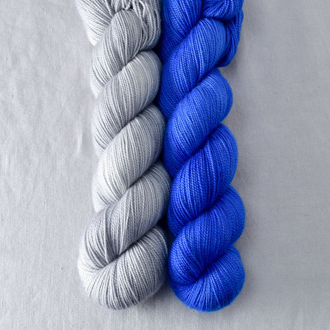Quicksilver, Zing - Miss Babs 2-Ply Duo