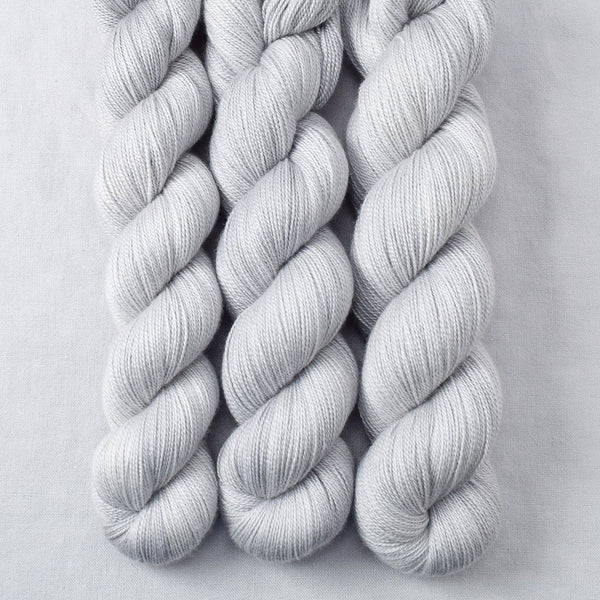 Quicksilver Partial Skeins - Miss Babs Dulcinea yarn