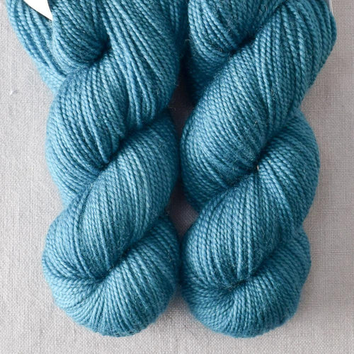 Rainforest - Miss Babs 2-Ply Toes yarn