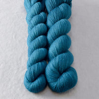 Rainforest Partial Skeins - Miss Babs Katahdin yarn