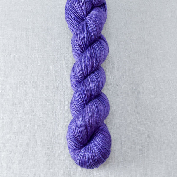 Rare Mauve - Miss Babs Yummy 2-Ply yarn