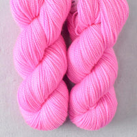 Rasberry Sorbet - Miss Babs 2-Ply Toes yarn
